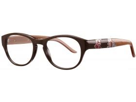 Kenzo 2186 brown 50-17 140F