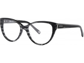 Kenzo 2231 black stripe 54-17 140