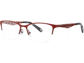 Kenzo 2234 red 52-17 135