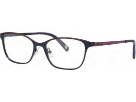 Kenzo 2242 navy/red 53-17 140