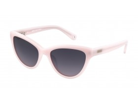 Kenzo 3194 pink gradient blue/cat 3