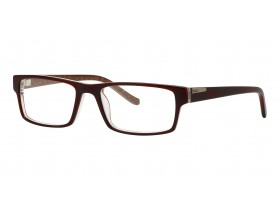 Kenzo 4170 red horn 55-18  145F