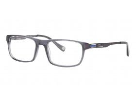 Kenzo 4173 gray 55-18  140F