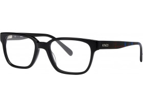 Kenzo 4187 black 53-19 145F