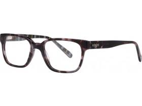 Kenzo 4187 black tortoise 53-19 145F