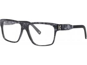 Kenzo 4193 marble grey  55-15 145F