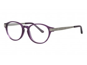 Kenzo 6031 purple 45-15  130F