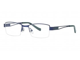 Kenzo 6038 blue/green 48-18 130S
