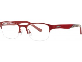 Kenzo 6041 red 46-18 135S