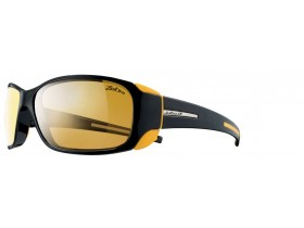 Julbo Montebianco black/yellow Zebra