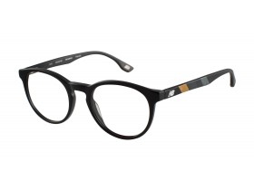 New Balance 4041 matt black, clip-on 50-20 145F