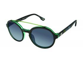 New Balance 6017 matt black-green 51-20 145F