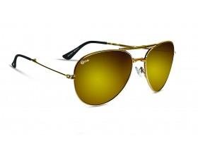 NOVA™ 3116 F01 Adric 58-16 141 kuldne/üleminekuga pruun kuldse peegelkattega
