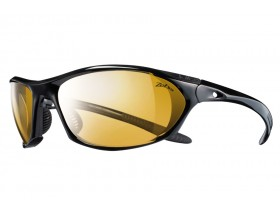 Julbo Race shiny black Zebra