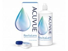 Acuvue RevitaLens 360 ml + konteiner 43,75 €/l