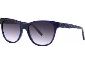 Rochas 9591 blue / grad.grey / cat 2 55-17 140