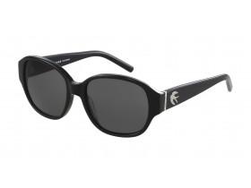 Rochas 9599 black grey/cat 3   56-17  135F