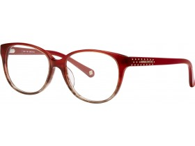 Sonia Rykiel 7294 gradient red 54-17 140