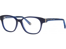 Sonia Rykiel 7301 blue/stripes 53-16 140F