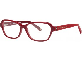 Sonia Rykiel 7307 red/burgundy  54-14  140F