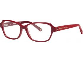 Sonia Rykiel 7307 red/burgundy  54-14  140F