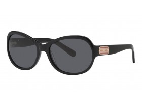 Sonia Rykiel 7686 black grey/cat 3 60-18 135F