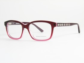 Sonia Rykiel 7247 gradient pink 51-15  140F