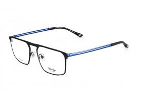 Woodys Tubkal 01 black-blue titanium  55-18  145