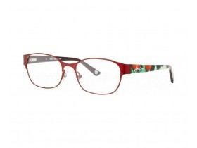 Kenzo 2224 red 53-17  135F