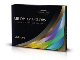 Kontaktl. AirOptix Aqua Colors