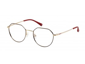Bensimon 303 C08 OR/OR-ROUGE 48-19 140