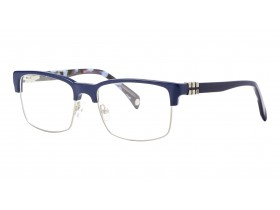 Balmain 3030 blue 54-18 140F