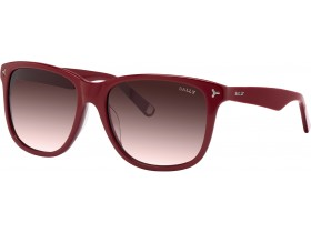 Bally 2039A red/ gradient brown / cat 2 56-17 6A 140C