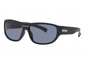 Bally 4008A black matt-grey POLA 63-15  140F