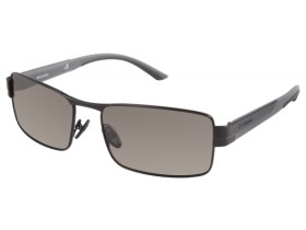 Columbia Talus black/grey polarized cat 3 57-17 135F