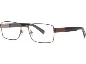 Cerruti 6068 brown 55-18  140F