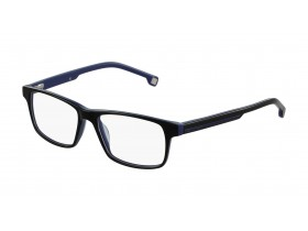 Cerruti 6089 black/blue 54-16  145F