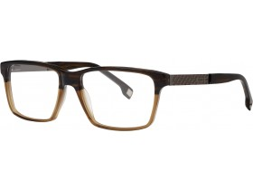 Cerruti 6092 gradient brown 55-16  145F