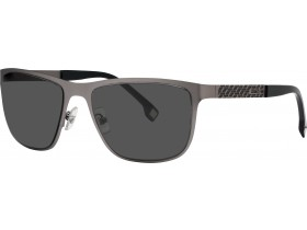 Cerruti 8058 matt black/green/ greenv
