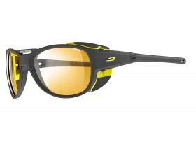 Julbo Explorer2.0 J4973121 gray/yellow Zebra