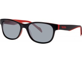 Gaastra Saithe black red acb 145F