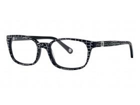 Kenzo 2238 black/white 53-18 140F