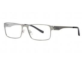 Kenzo 4159 silver 55-17  140