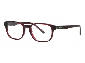 Kenzo 4164 red 52-18  145F