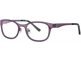 Kenzo 6043 purple/pink 47-18 130F