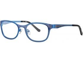 Kenzo 6043 light blue/blue  47-18  130F
