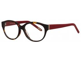 Nina Ricci 2704 red tortoise 51-15  135F
