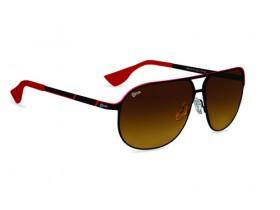 NOVA™ 2215 F01 Boris 59-12 135 grad. pruun/must-punane