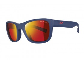 Julbo Reach L mat blue/red