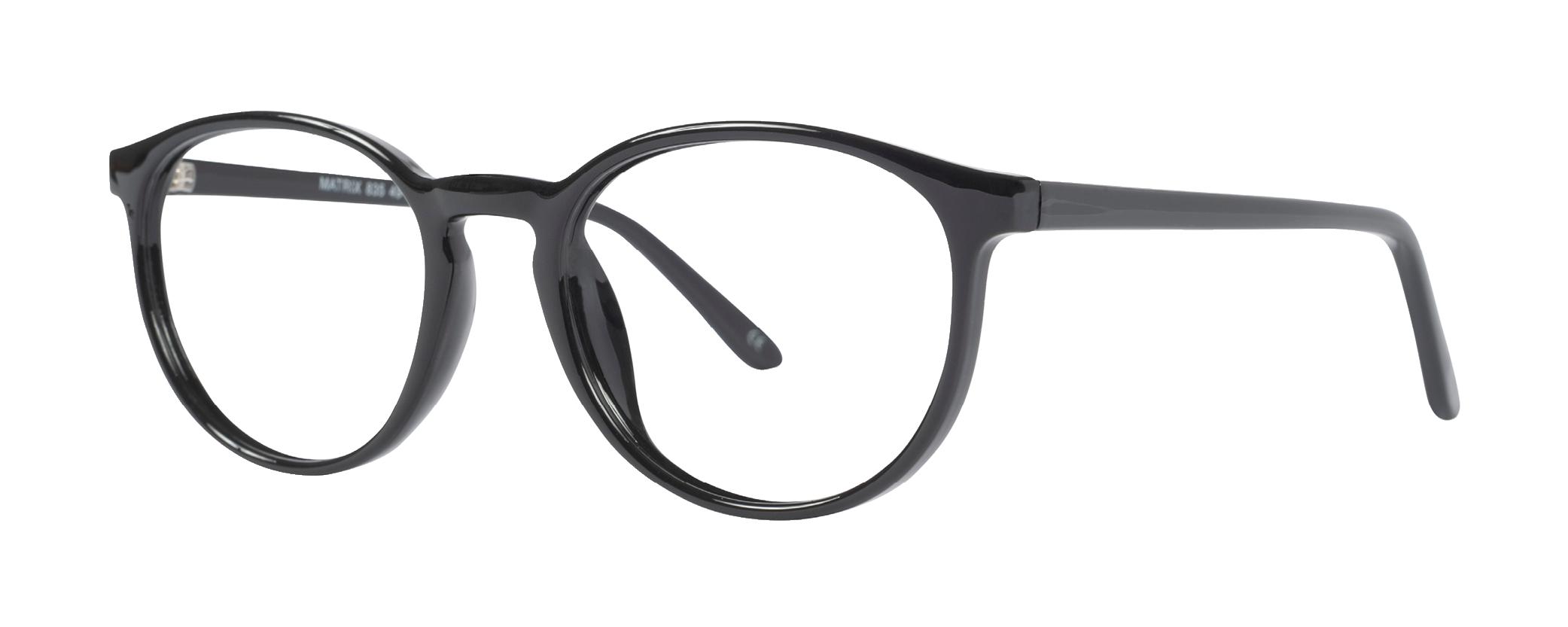 1accb8ca1 Matrix #835 black 49-20 135 | Norman-Optika